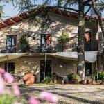 Villa di Capovento Foto