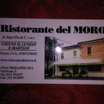 Photo of Ristorante Del Moro