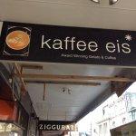Kaffee Eisの写真