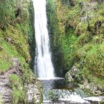 Waterfall at Clonmany