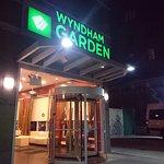 Foto di Wyndham Garden Long Island City Manhattan View