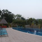 Photo of Hotel Villa Mercedes Palenque