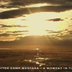 The view is from the sun-dower viewpoint - The Rift Valley and Lake Manyara N.P our backdrop
