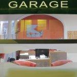 garage sécurisé payant