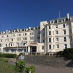 Foto di Bournemouth Highcliff Marriott Hotel