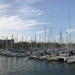 Photo of Port Vell