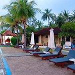 Foto de Bali Shangrila Beach Club