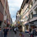 Photo de Old Town Lucerne
