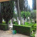 Foto de Cimitero Acattolico per Stranieri