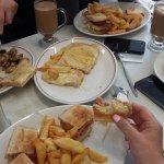 Foto di Shepherdess Cafe