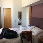 Standard Premier Inn room
