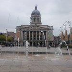 Old Market Square Foto
