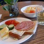 Photo of Tallinn Seaport Hotel