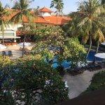 Foto de Bali Rani Hotel