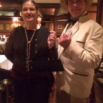 Jimmy's in Hong Kong- the perfect venue for a 1920s Murder Mystery!!!