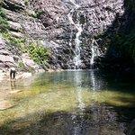 Photo of Temurun Waterfall