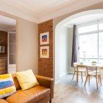 Aspasios Fuster Apartments Photo