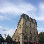 Photo of Coeur de City Hotel Bordeaux Clemenceau by HappyCulture