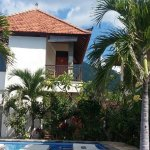 Lucky Paradise Bungalows Foto
