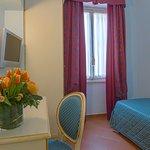 Photo de Hotel Donatello
