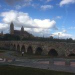 Foto de Hotel Puente Romano de Salamanca