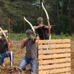 Archery Tag New Forest