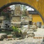 Besök på ett buddisttempel i den gamla stan.