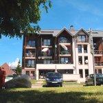 Photo of Residence Odalys Sunotel