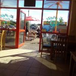 great cafe for breakfasts, coffee and cakes