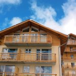 Photo of Residence Odalys L'Ours Blanc