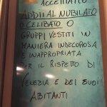 Osteria dal Riccio Peoco Foto