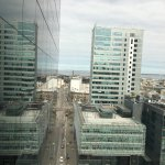 Radisson Blu Sky Hotel Foto