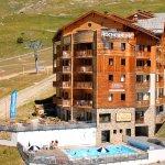 Photo of Residence Odalys Rochebrune
