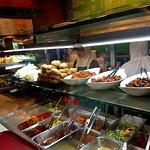 @ Signatures Food Court