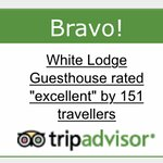Thank you to all our guests for your reviews , much appreciated