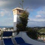 Hotel Bellevue Benessere e Relax Foto