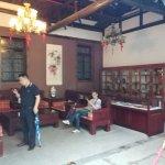 Foto de Juchunyuan Yizhan Hotel
