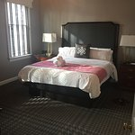 Beautiful and Immaculate accommodations!!!!! Amazing resort friendly and very helpful staff!!!!
