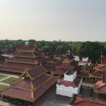 Mandalay Palace Foto