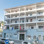 Photo of Hotel Besso Lugano