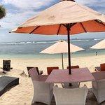 Warung Bendesa Beach