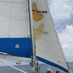 Calabaza Sailing Cruises Foto