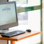 Webcorner à disposition gratuit