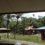 Foto de Tioman Paya Resort