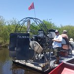 Photo of Everglades River of Grass Adventures -Tours