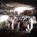 Ohio Caverns - Natural Wonder 3