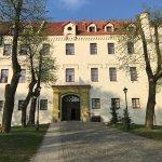 Photo of Ryn Castle Hotel