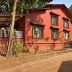 Entrance - Radha Cottage - Heritage Resort Picture