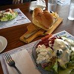 Foto de Offshore Restaurant