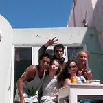 Photo de Surf & Chill Hostel